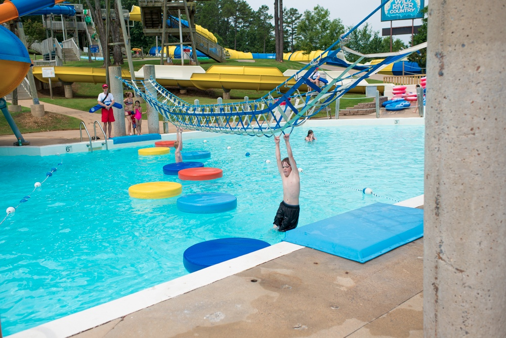 Cool Down 10 Family Water Parks And Splash Pads In Arkansas Little Rock Family