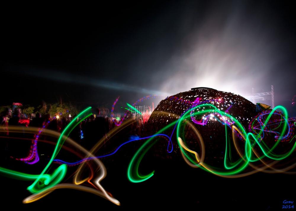 Photos: 2014 Wakarusa Festival in Ozark