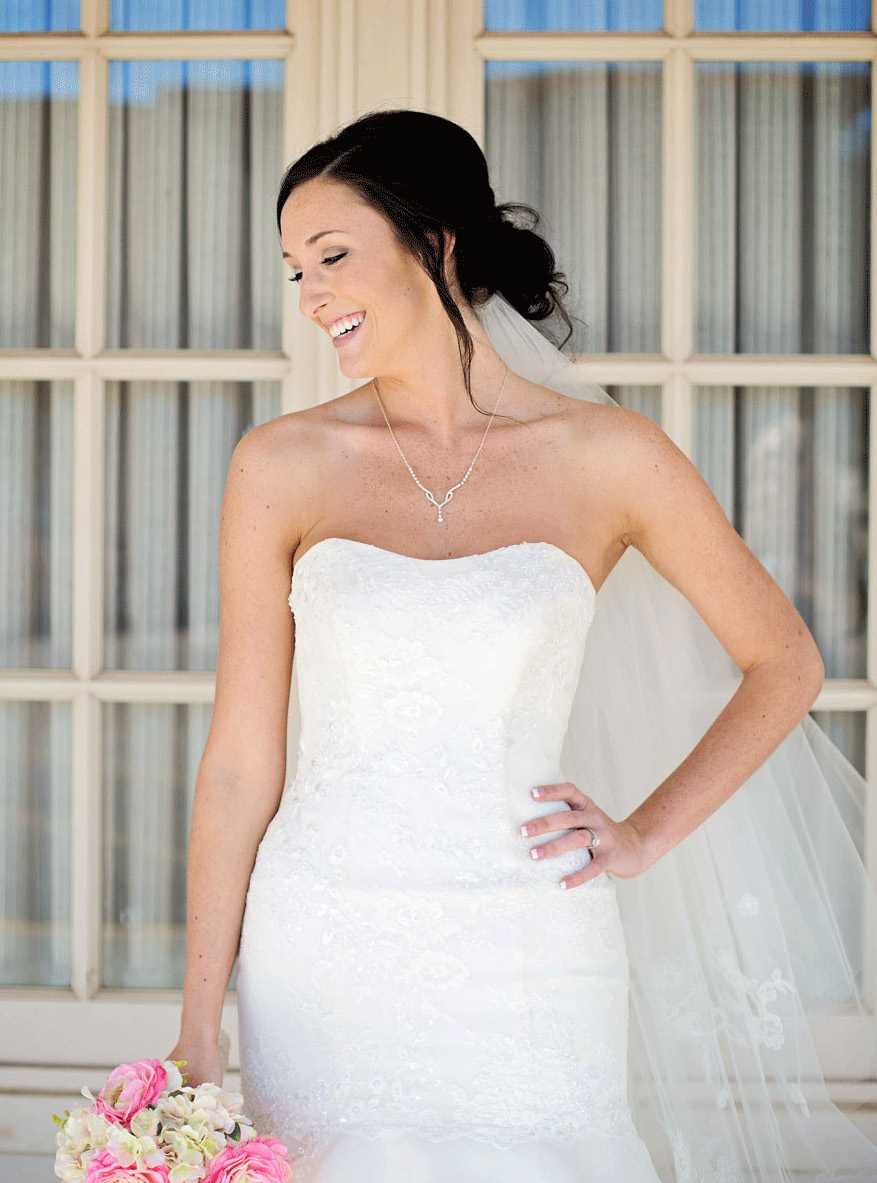 Arkansas Bride: Jessica Jackson of Alexander