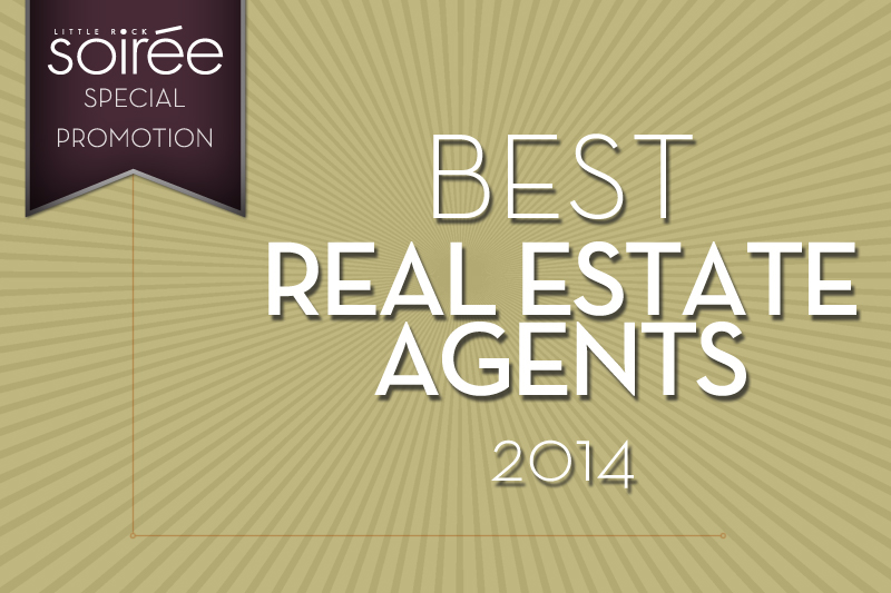 Little Rock Soiree Best Real Estate Agents 2014
