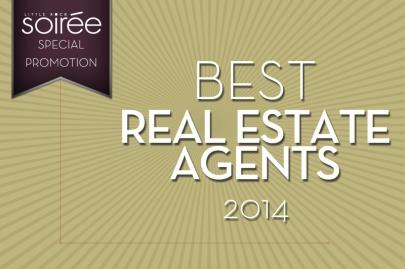 Little Rock Soirée Presents 2014's Best Real Estate Agents