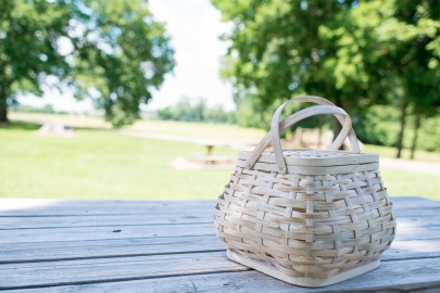 5 Picture Perfect Picnic Spots in Little Rock