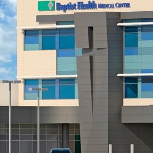 Baptist Health Breaks Ground on Conway Hospital