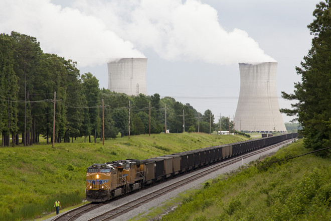 Entergy Settles With Sierra Club, Will Stop Burning Coal by 2030