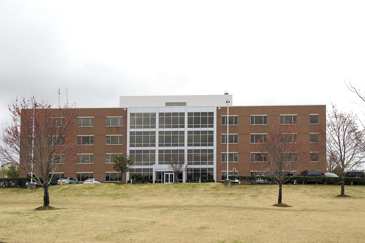 Technology Office Project Draws $16M Transaction (Real Deals)