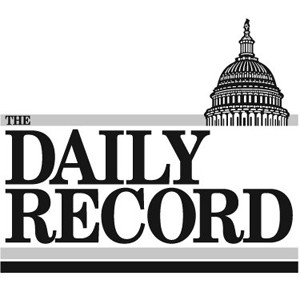 Daily Record Switches to Weekly Format