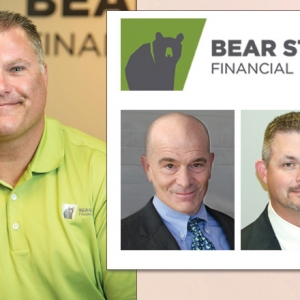 Market Disruption Opens New Doors for Bear State Financial