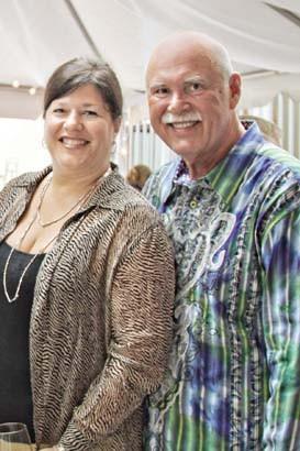 Lisa Buehler, Rick Fleetwood