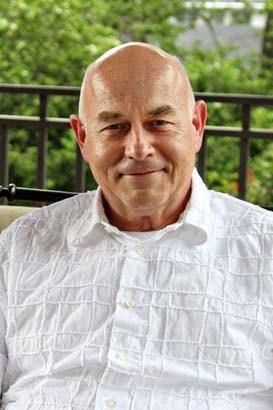 Steve Roberson