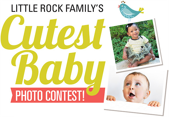 Little Rock Family Cutest Baby Photo Contest