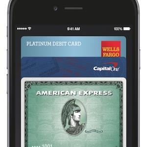 Mobile-Payment Battle Brews Between Apple, Wal-Mart