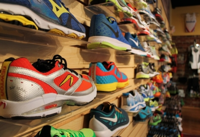 Go! Running's Annual Girls Night Out Set for Nov. 14