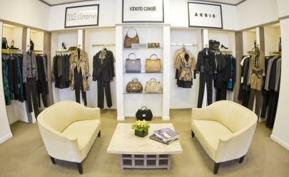 Barbara/Jean to Launch New Maison Marie Saint Pierre Shop-Within-a-Shop