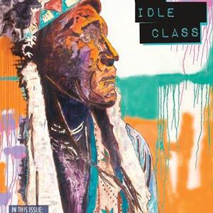 The Idle Class Magazine Plans Publishing Unit