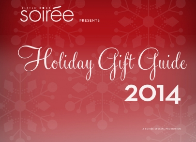 2014 Soiree Holiday Gift Guide (Special Soirée Promotion)