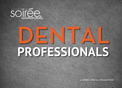 Soirée Recommends: Top Little Rock Dental Professionals