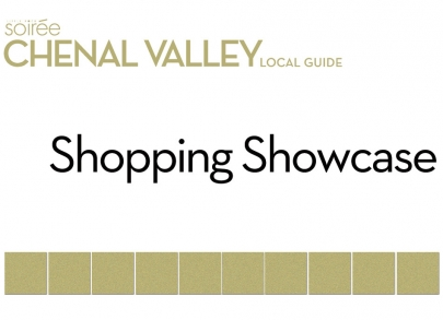Chenal Valley Shopping Showcase