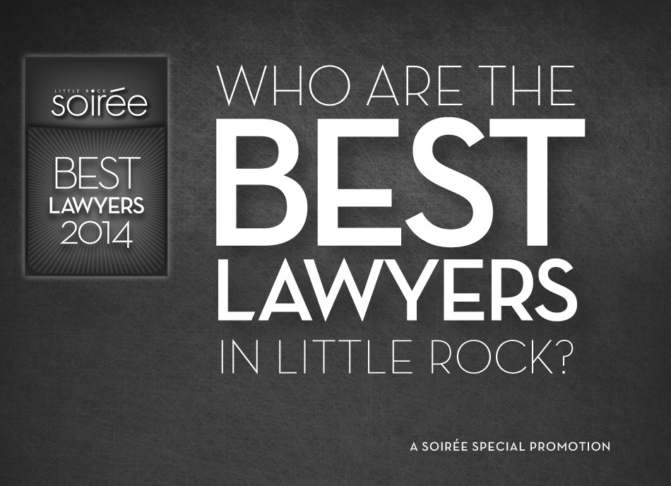 2014 Best Lawyers Soiree Special Promotion Title Card