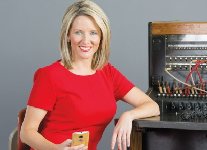 Verizon Wireless' Kristi Crum On Call for a Future That's More Than Just Phones