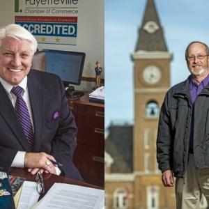 Fayetteville Anti-bias Ordinance Splits City, Chamber