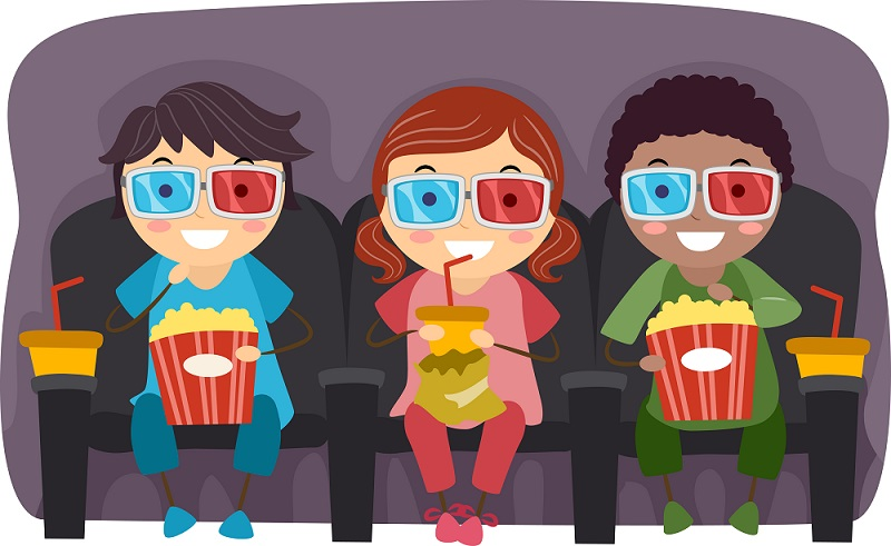 festive flicks 7 classic christmas movies showing at local theaters little rock family - Christmas Classic Movies