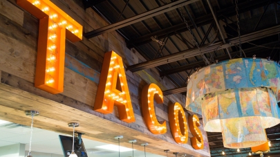 How to Score Free Queso at Tacos 4 Life