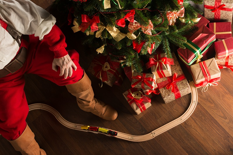 15 Events For Weekend Fun: Breakfast With Santa
