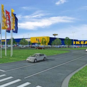 IKEA is Coming to Memphis