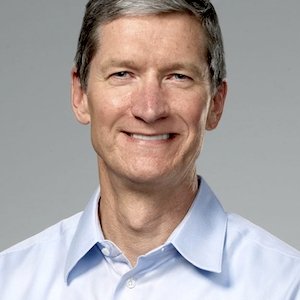 Apple CEO Tim Cook Donating to Gay Rights Campaign in Arkansas, Alabama, Mississippi