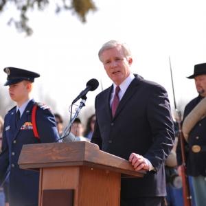 J.B. Hunt Honors Veterans, Employs Them