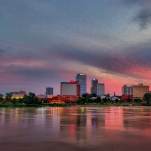 USA Today Readers' Choice Picks Little Rock as No. 3 Best State Capital