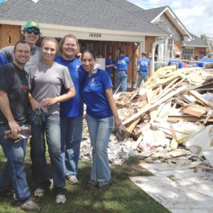 Giving Back Improves Your Business and Your Community (Heather Larkin Commentary)