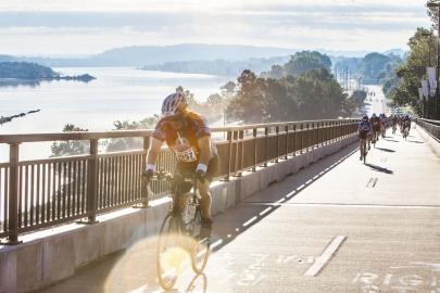 Big Dam Bridge 100 Announces New Ride Options for 2020