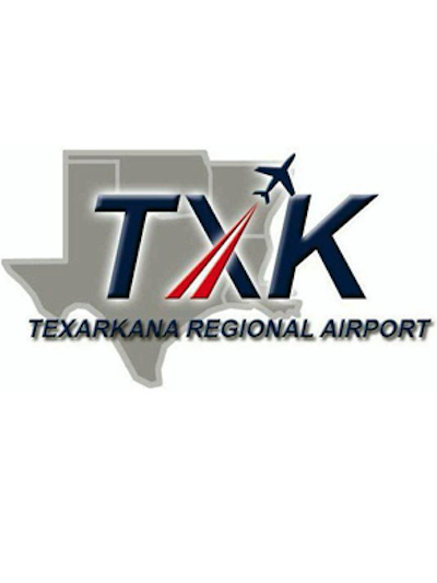 Texarkana Regional Airport Touts $3.6M Grant for Terminal Project