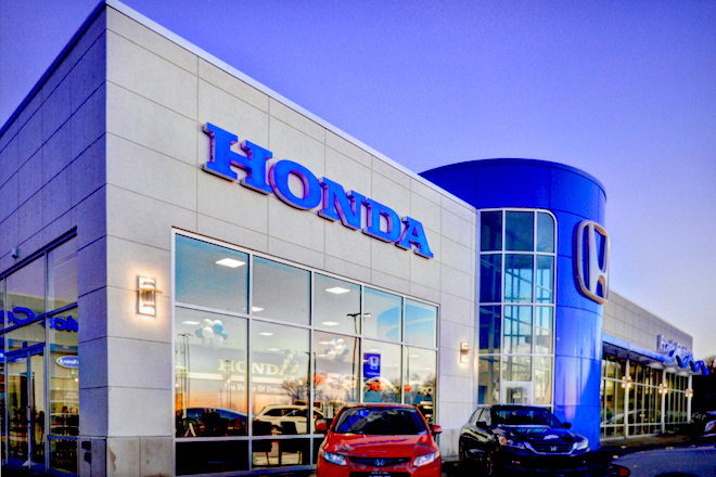 Mclarty automotive group buys missouri dealership from for Honda dealer columbia mo