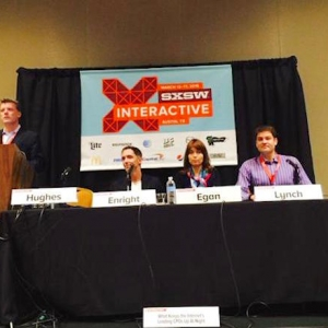 CJRW@SXSWi: Big Data & Privacy: Are You Protected?