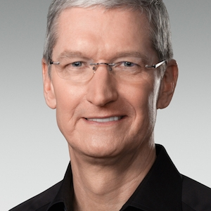 Apple CEO Tim Cook Joins in Chorus Against Religious Protection Bill