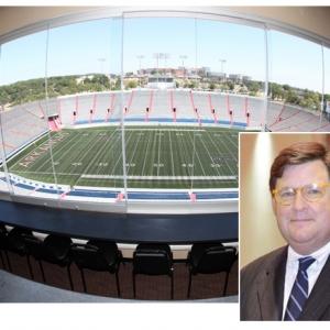 Central Arkansas Group Asks NCAA for Division I Bowl at War Memorial