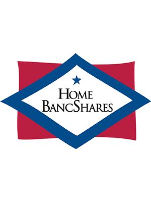 Home BancShares 3Q Earnings Down 5%