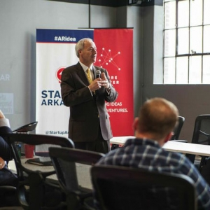 Little Rock Recognized for Low Startup Costs