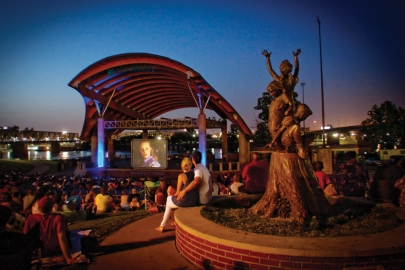 5 Summer Date Ideas in Little Rock