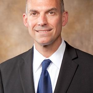 UA Names Matthew Waller Dean of Walton Business College