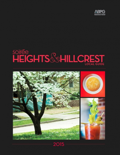 New Heights and Hillcrest Local Guide Out Now
