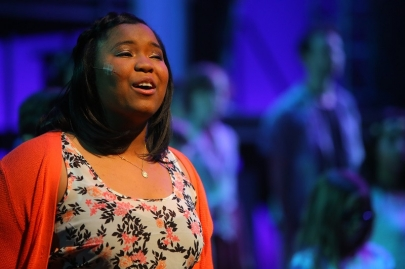SMTI: Don't Miss This Summer's Young Artist Performances at The Rep