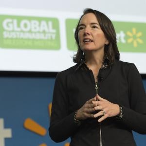 Walmart Report Touts Progress on Emissions Goals