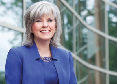 As First Female Dean of the UALR College of Business, Jane Wayland Creates Programming With a Positive Impact
