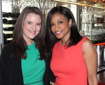 PHOTOS: Little Rock Soirée's 2015 Women to Watch Party