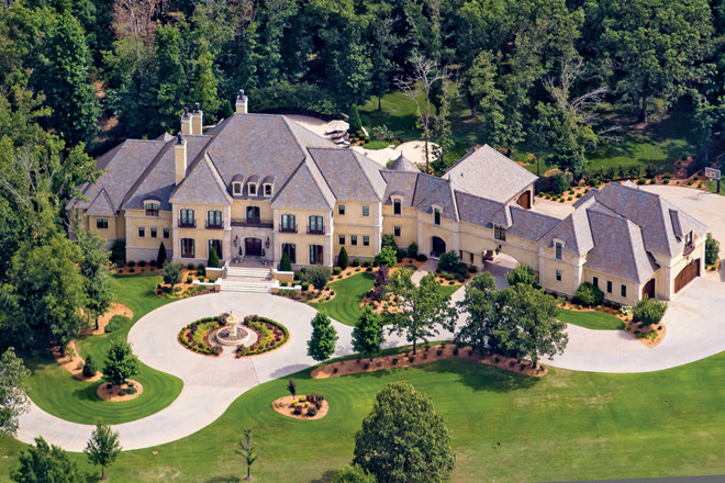 Presenting The 18 Most Expensive Home Sales In Northwest Arkansas