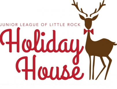 Save the Dates for Holiday House 2019