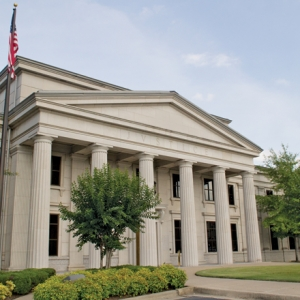 Choosing Arkansas Judges: Elections or Selections?